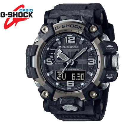 腕時計, メンズ腕時計 CASIO G-SHOCK GWG-2000-1A1JF MUDMASTER MUSTER OF G