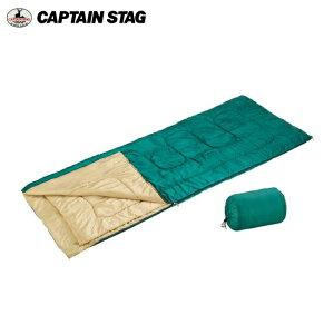 使用状況・場所によっては冬用としても使える外気温7度以上仕様3シーズン封筒型シュラフ/寝袋 M...