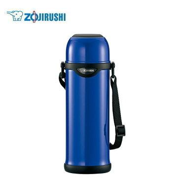 ステンレスボトル TUFF SJ‐TG10-AA 象印(ZOJIRUSHI) コップ付きタイプステンボトル/マイボトル/子供から大人までおしゃれな保温・保冷マイ水筒/1L