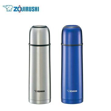 ステンレスボトル TUFF (0.5L) SV-GR50-XA/AA 象印(ZOJIRUSHI) コップ付きタイプステンボトル/マイボトル/子供から大人までおしゃれな保温・保冷マイ水筒/500ml