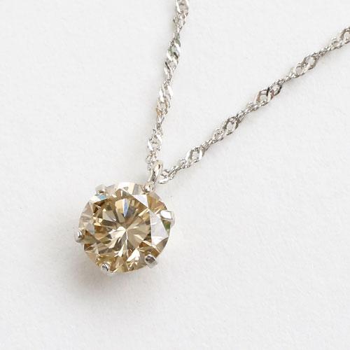 ◇大特価価格!!◇★送料無料★純プラチナ ダイヤモンド ペンダント(Pt999・ダイヤ0.4c...