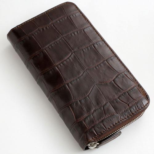 d3223214ec0f ... 革 | /牛革 | /長財布 | /ファッション | /ブラウンラウンドファスナー | /カード | /パスポート | /誕生日 |  /記念日プレゼント | /高級 | /男女兼用 | smtb-k