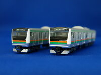 Nゲージ トミックス 92463 JR E233系3000番代 近郊電車 (増備型) 5両基本 セットB