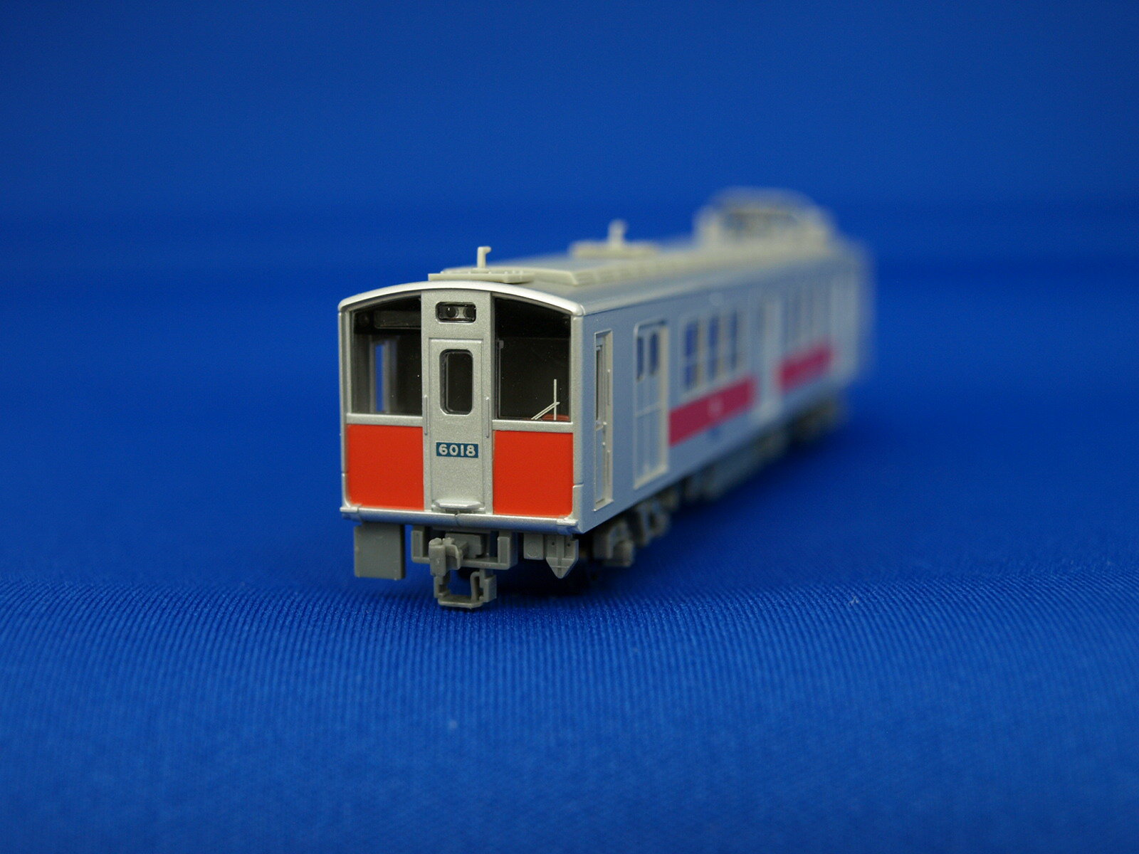 鉄道模型, 電車 N A8091 60 5