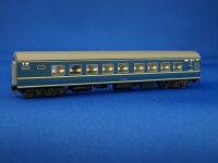 20系寝台客車 ナハネ20 6両増結セット