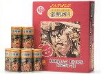【送料無料】JAアオレン 青森県産りんごジュース 密閉搾りねぶた195g缶×30缶入
