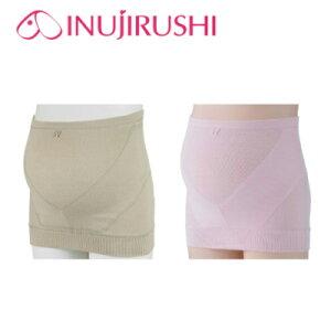 妊婦帯 春・夏の暑い季節に 腰部負担軽減コルセットタイプ『すずか』 日本製 HB8034 犬印 妊婦帯 夏