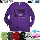 MILDCHOP LINE オリジナルロングTシャツ/ネット限定長袖Tシャツ【cloth】MILDCHOP