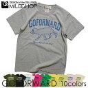 GOFORWARD /オリジナル半袖Tシャツ/オリジナル/キャラ...