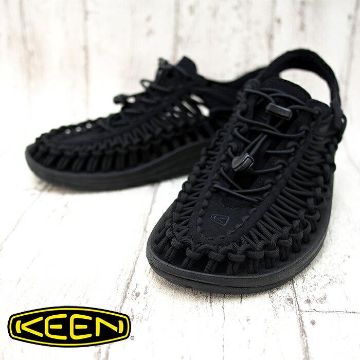 KEEN(キーン)ユニーク