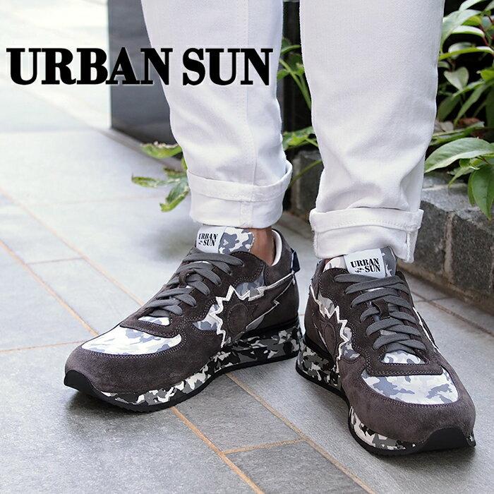 メンズ靴, スニーカー URBAN SUN ANDRE ANDRE 122