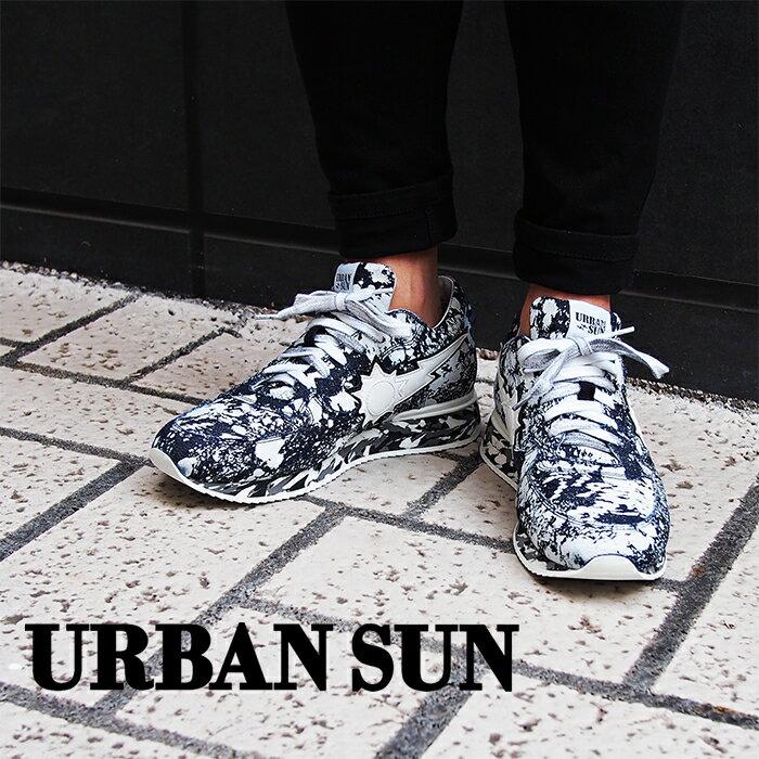 メンズ靴, スニーカー URBAN SUN ANDRE ANDRE 224