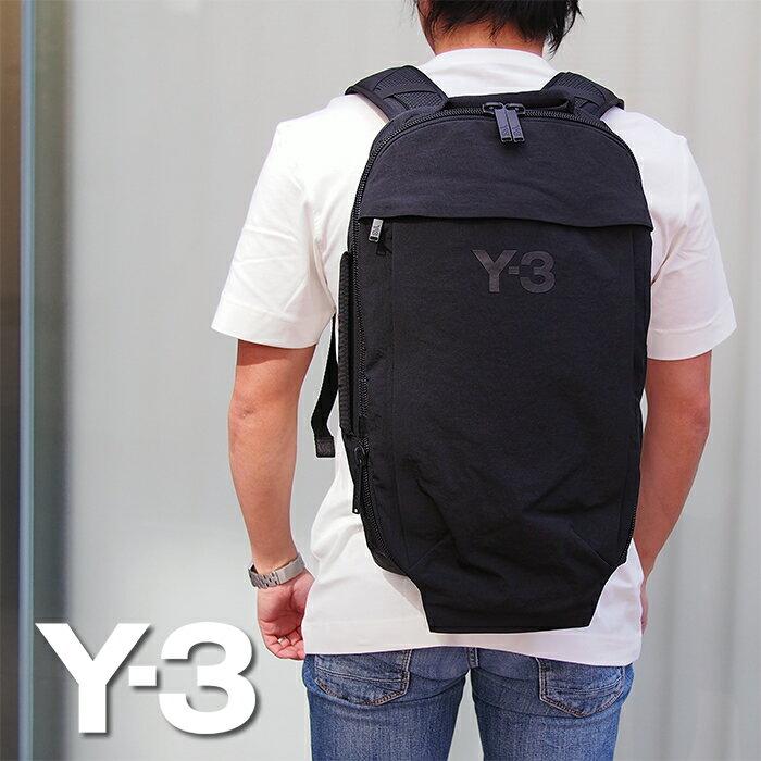 男女兼用バッグ, バックパック・リュック Y-3 GT6495 CLASSIC BACKPACK BLACK adidas Yohji Yamamoto y3