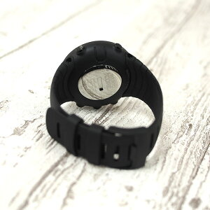SUUNTOスントCOREコアALLBLACKオールブラックウォッチ腕時計SS014279010