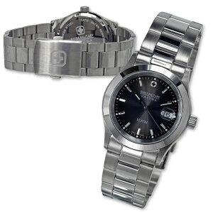 【送料無料】スイスミリタリーSWISSMILITARYエレガント腕時計メンズうでどけいML-179画像