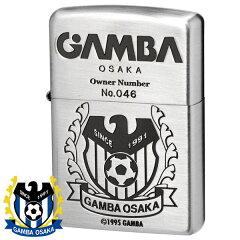 日本プロサッカーリーグ協会公認ZIPPO/Jリーグ公認 ガンバ大阪