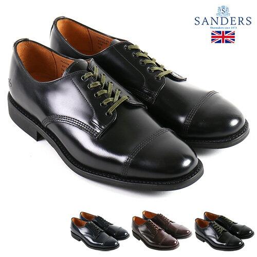 メンズ靴, ビジネスシューズ SANDERS 1128