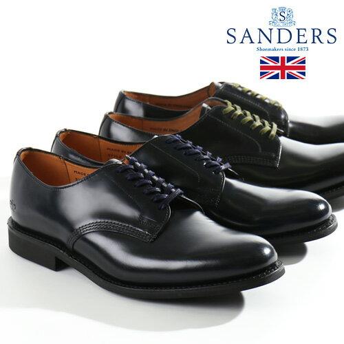 メンズ靴, ビジネスシューズ SANDERS 1384