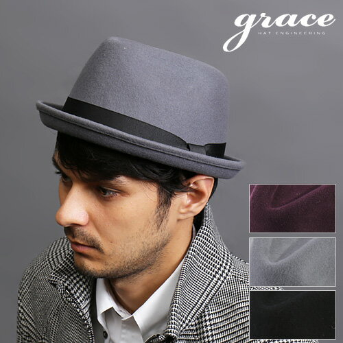 メンズ帽子, ハット SALEGrace VINCENT HAT WEST TH175 3049