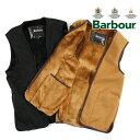 Barbour/バブアー SL Fur Liner ファーライナー M...