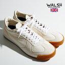Walsh/ウォルシュ TOKYO 20 リアルレザー HUBARB LEATHER TOK8100...