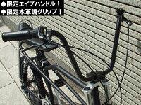 【レビュー6件!】【当店限定モデル!】【バナナシート仕様】BMXとビーチクルーザーのミクスチャースタイル!ギヤ付き!カリフォルニアンフリーキーバイク20インチフルサスペンション!!fivecard-bikeジャックポット湘南
