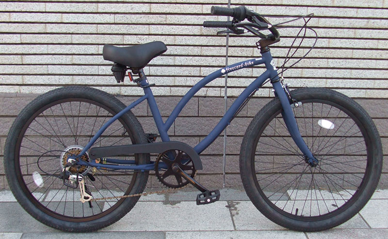 "NEW ORIGINAL Brown//Black Bicycle Brick Pedal 9//16/"" Beach Cruiser BMX Bike Pedal"