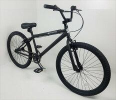 【24インチBMX!】BMXトランプビーチクルーザー♠fivecard-bike♠ジャックポット湘南