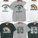 チャンピオン 半袖 Tシャツ CHAMPION T1011 US ハワイ 6カラー 19SS 春夏 新作 MADE IN USA C5-P303