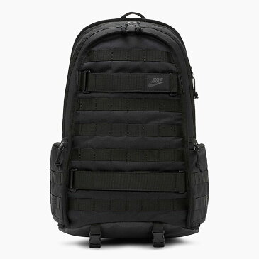 【並行輸入品】リュック ナイキ エスビー NIKE SB RPM BACKPACK [BLACK/BLACK/BLACK BA5971-014] 26L リュックサック バックパック バッグ メンズ/レディース 黒 大容量