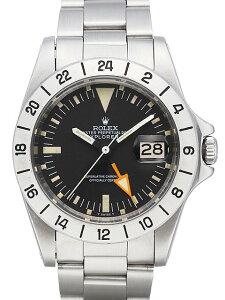 ロレックス エクスプローラーII / Ref.1655 【アンティーク】【腕時計】【メンズ】【…