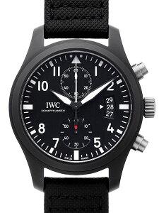 IWC パイロットウォッチ クロノグラフ トップガン / Ref.IW388007 【新品】【腕時計】【メンズ】【送料無料】