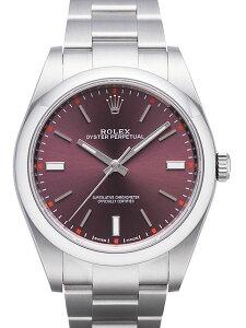 ロレックス オイスター パーペチュアル / Ref.114300 【新品】【腕時計】【メンズ】…