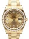 【新品】【ロレックス】【デイデイトII】【腕時計】【メンズ】ロレックス デイデイトII / Ref.2...