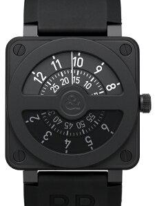 【新品】【ベル&ロス】【BR01-92 コンパス】【腕時計】【メンズ】ベル&ロス BR01-92 コンパス...