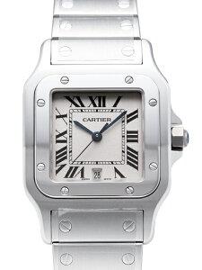 【新品】【カルティエ Cartier】【サントス・ガルベLM】【時計】【腕時計】【メンズ】カルティ...
