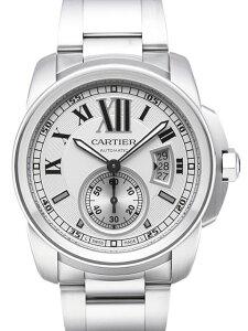 カルティエ カリブル ドゥ カルティエ / Ref.W7100015 【新品】【腕時計】【メンズ】【送料無料】