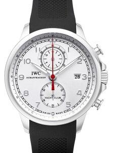 【新品】【IWC】【ポルトギーゼ ヨットクラブ】【腕時計】【メンズ】【送料無料】IWC ポルトギ...