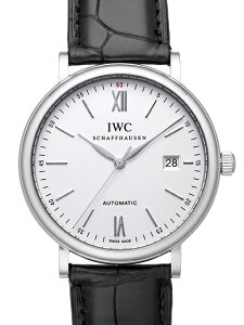 【新品】【IWC】【ポートフィノ】【腕時計】【メンズ】【送料無料】IWC ポートフィノ/Ref.IW356...