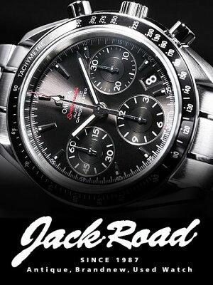 オメガ(OMEGA)  スピードマスター デイト 323.30.40.40.06.001【新品】【腕時計】【メンズ】...