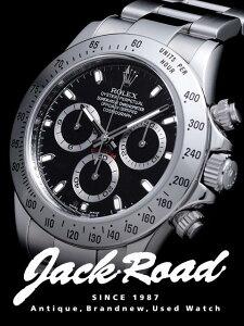 ロレックス ROLEX コスモグラフ デイトナ 116520 【新品】 【腕時計】 【送料無料】 【メンズ】