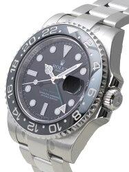ロレックスROLEXGMTマスターII116710LN【新品】【腕時計】【送料無料】【メンズ】