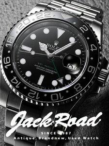 ロレックス ROLEX GMTマスターII 116710LN 【新品】 【腕時計】 【送料無料】 【メンズ】