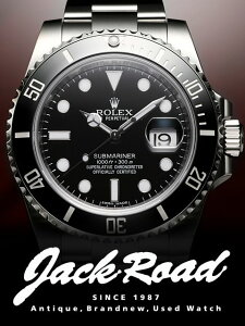 ロレックス ROLEX サブマリーナ デイト 116610LN 【新品】 【腕時計】 【送料無料】 【メンズ】