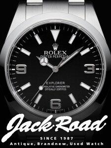 ロレックス エクスプローラー 【新品】【時計】【腕時計】【メンズ】ロレックス エクスプローラ...