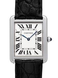Cartier カルティエ タンクソロ LM 【新品】【時計】【腕時計】【メンズ】Cartier カルティエ ...