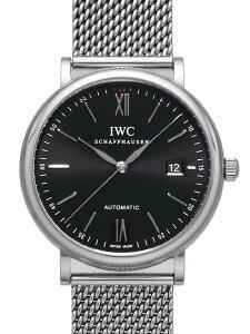 【新品】【IWC】【ポートフィノ】【腕時計】【メンズ】【送料無料】IWC ポートフィノ / Ref.IW3...