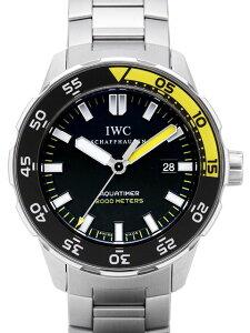 【新品】【IWC】【アクアタイマー オートマティック 2000】【腕時計】【メンズ】【送料無料】IW...