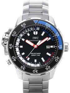 【新品】【IWC】【アクアタイマー ディープII】【腕時計】【メンズ】【送料無料】IWC アクアタ...