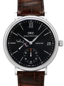 【新品】【IWC】【ポートフィノ ハンドワインド 8デイズ】【腕時計】【メンズ】【送料無料】IWC...